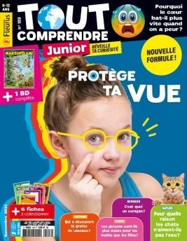 abonnement magazine tout comprendre junior pas cher prismashop. Black Bedroom Furniture Sets. Home Design Ideas