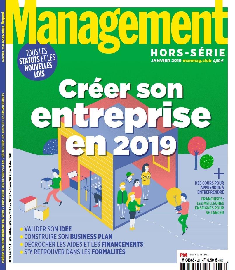 2019 N°33 1 Et Série Numérique Août Achat Management Hors Version ybIY76fgv