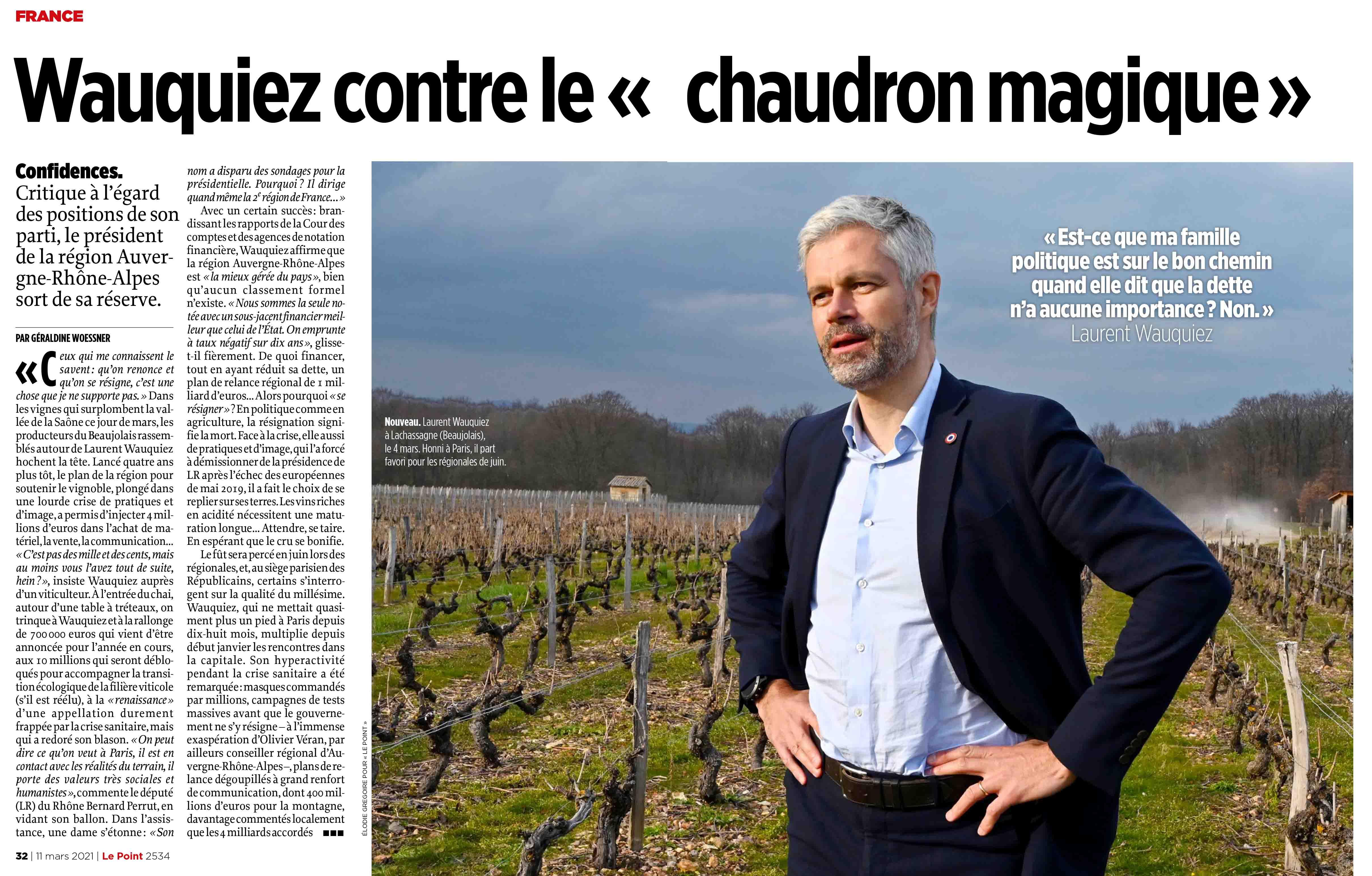 Le Point France