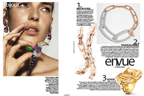 Vogue Bijoux